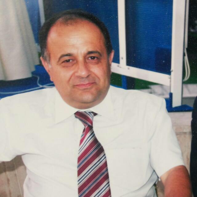 Selim Kayışoğlu